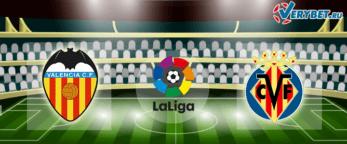 Валенсия – Вильяреал 5 марта 2021 прогноз