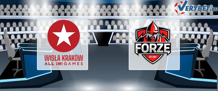 Wisla Krakow – forZe 4 марта 2021 прогноз