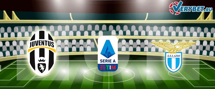 Ювентус – Лацио 6 марта 2020 прогноз