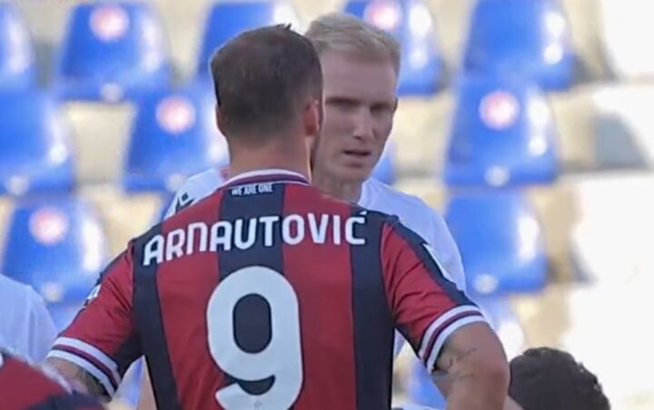Марко Арнаутович