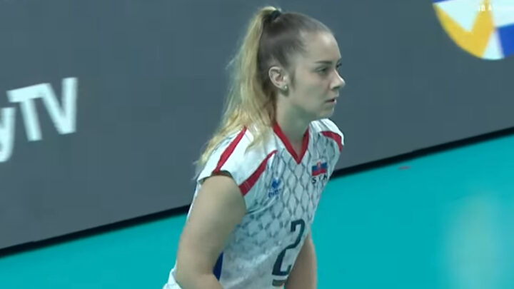 Барбора Косекова