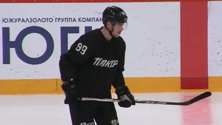 Илья Карпухин