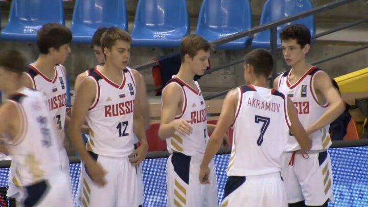 Сборная России переиграла Литву