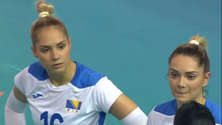 Сборная Боснии и Герцеговины по волейболу