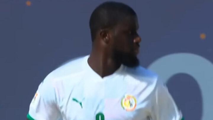 Сенегал - Уругвай