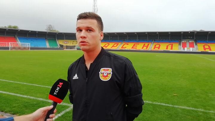 Сергей Ткачёв