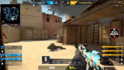 compLexity – forZe