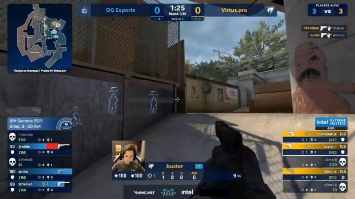 Virtus.pro – OG