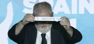 Группа сборной России по гандболу