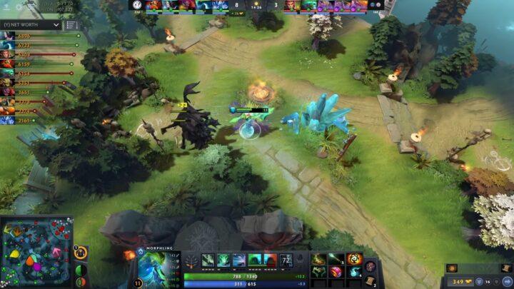 Invictus Gaming – PSG.LGD