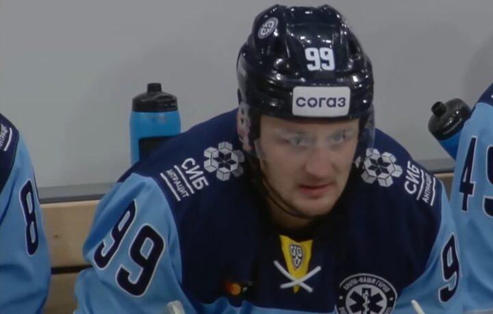 Никита Шашков