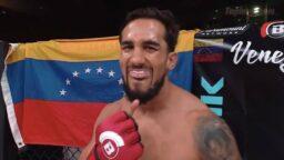 Омар Моралес