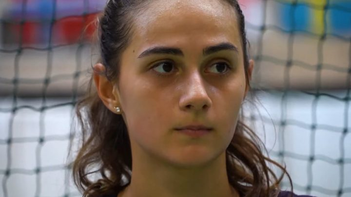 Анастасия Гасанова