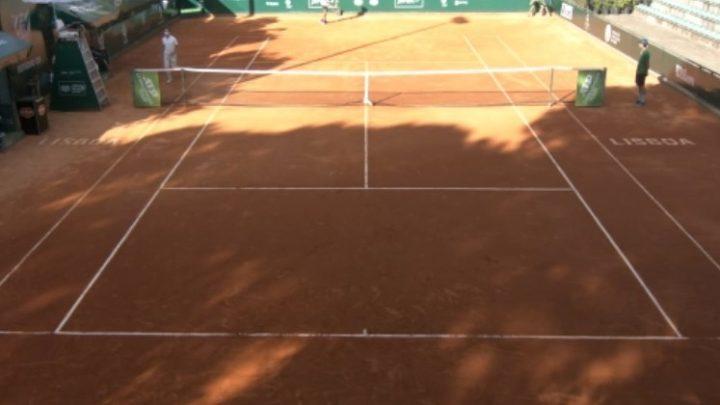 ATP Del Monte Lisboa Belem Open