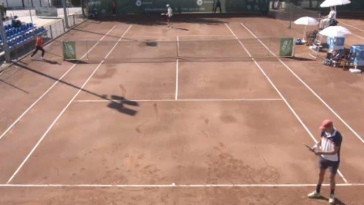 Челленджер Sibiu Open