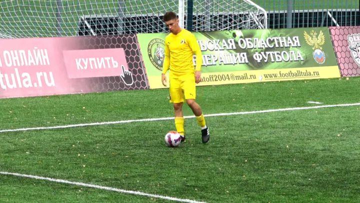 """ФК """"Ростов U19"""""""
