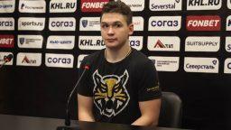 Игорь Гераськин