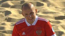Николай Крышанов