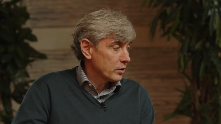 Президент «Краснодара» Галицкий