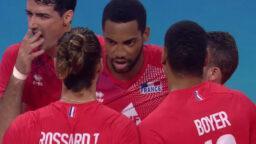 Сборная Франции по волейболу