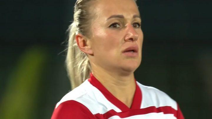 Сборная России по футболу женская