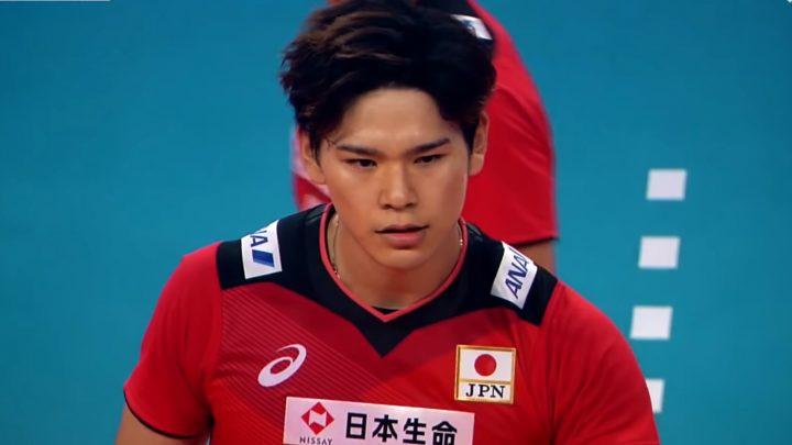 Сборная Японии по волейболу