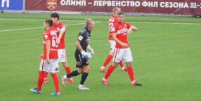 "ФК ""Спартак-2"""