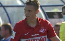 Степан Мельников