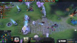 NoPing – INF.UESPORTS