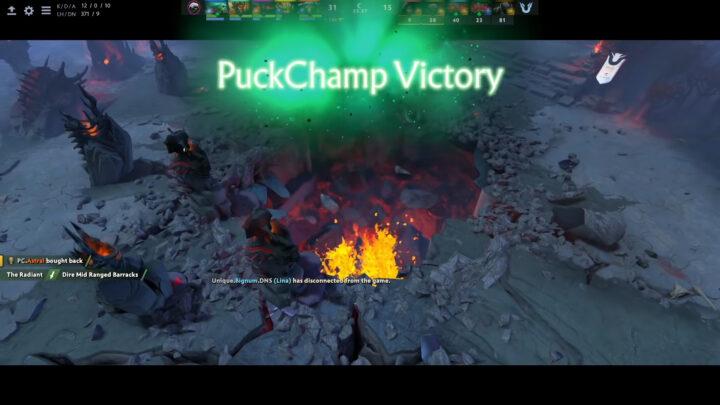 PuckChamp – Team uNiQUE