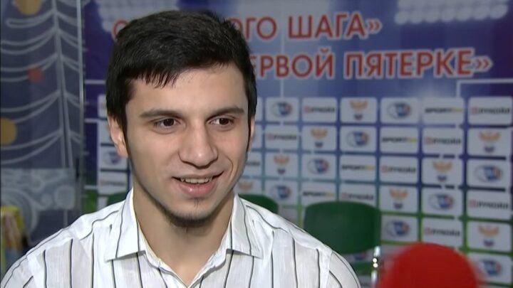 Шапи Сулейманов