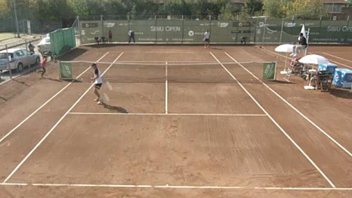 ATP Sibiu Open