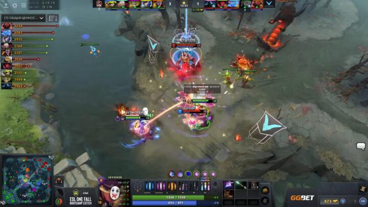Team Empire – V Gaming