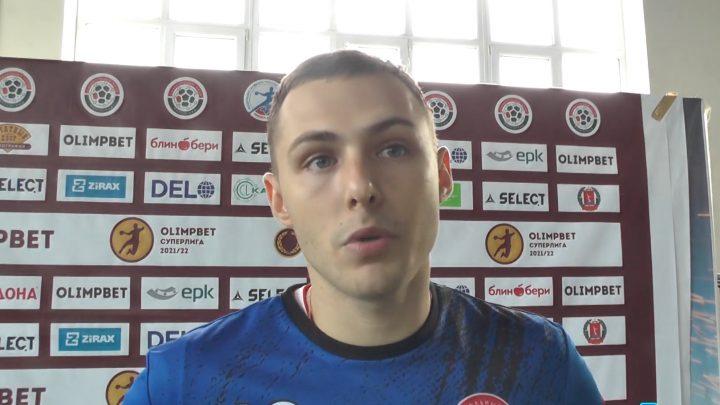 Дмитрий Хомов