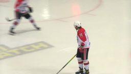Хоккеист Нефтяника