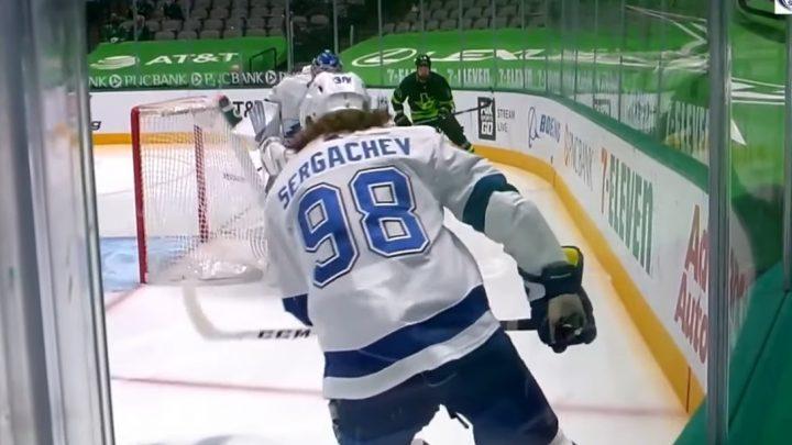 Россияне в НХЛ. Обзор игрового дня 5 октября