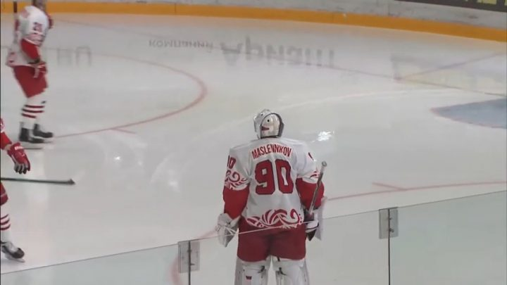 «Ростов» на выезде вырвал победу у «Челмета»
