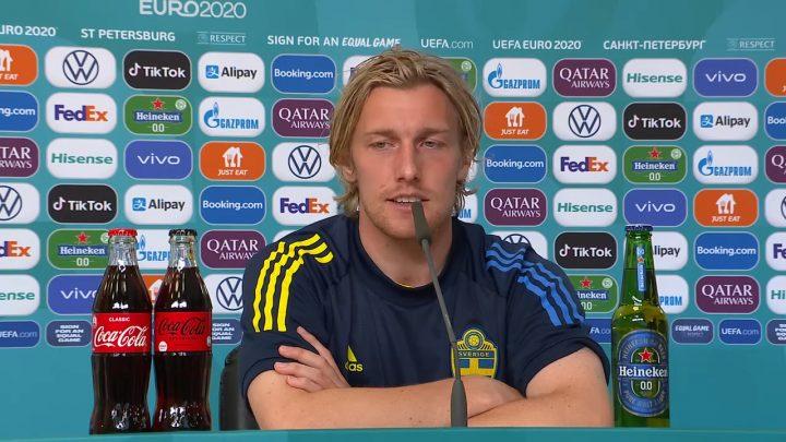 Швеция оказалась сильнее Косово в отборе к ЧМ-2022