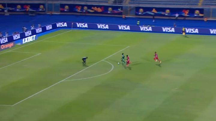 Судан и Гвинея сыграли вничью в рамках отбора к ЧМ-2022