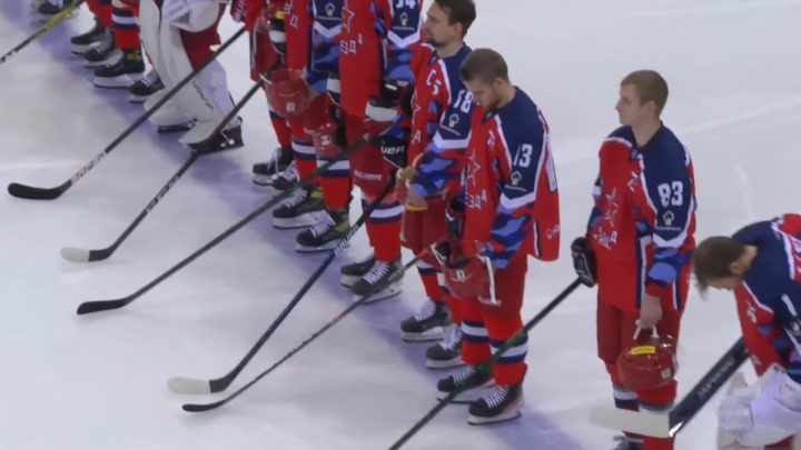 «Звезда» переиграла «Динамо» в дерби двух столиц