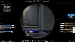 G2 eSports – MAD Lions