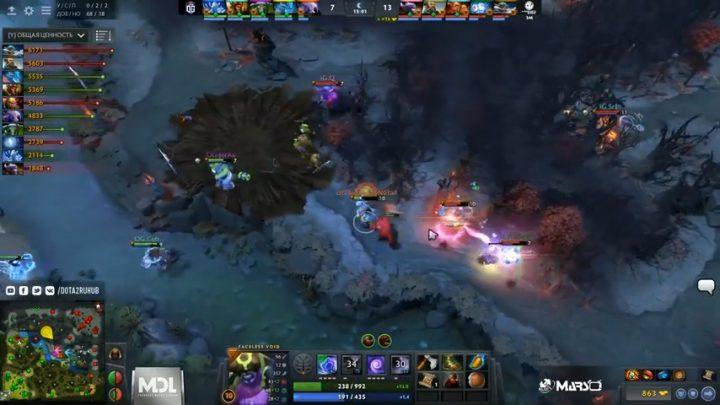 Invictus Gaming – OG