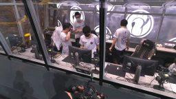Invictus Gaming переиграла Vici Gaming на TI10 и сыграет с Team Spirit