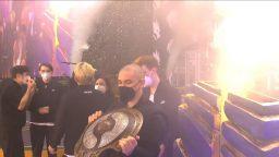 Team Spirit стала чемпионом The International 10 и заработала $ 18,2 млн